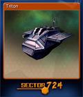 Sector 724 Card 2