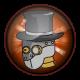 Steam Heroes Badge 3