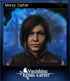 The Vanishing of Ethan Carter Redux Card 5