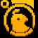 Tiny Barbarian DX Emoticon tinyBQuail