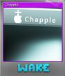 Wake Foil 2