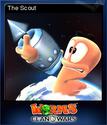 Worms Clan Wars Card 3
