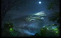 XCOM 2 Background Alien Tech