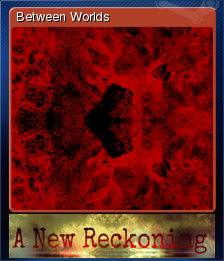 A New Reckoning Card 2