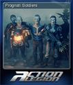 Action Legion Card 4