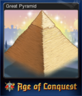 Age of Conquest IV Card 2