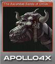 Apollo4x Foil 3