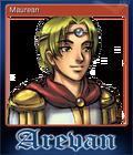 Arevan Card 2