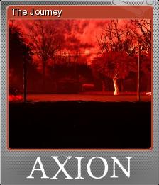 Axion Foil 4