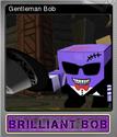 Brilliant Bob Foil 8