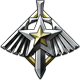 Call of Duty Ghosts - Multiplayer Badge 2