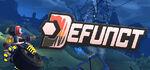 Defunct Logo