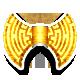 Depths of Fear Knossos Badge Foil