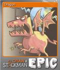 Draw a Stickman EPIC Foil 3