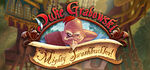 Duke Grabowski, Mighty Swashbuckler Logo