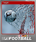 FX Football Foil 3