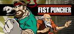 Fist Puncher Logo