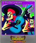 Guacamelee Super Turbo Championship Edition Foil 4