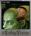 In Verbis Virtus Foil 03