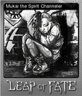 Leap of Fate Foil 3