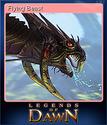 Legends of Dawn Reborn Card 8