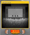 Megasatan (Foil)