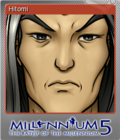 Millennium 5 - The Battle of the Millennium Foil 3