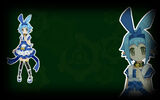 Mugen Souls Background Chou-Chou Masochist