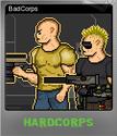 Neon Hardcorps Foil 2