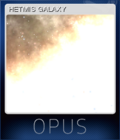 OPUS The Day We Found Earth Card 4
