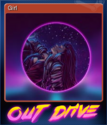 OutDrive Card 5