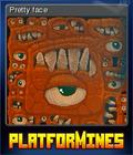 Platformines Card 5