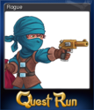Quest Run Card 07