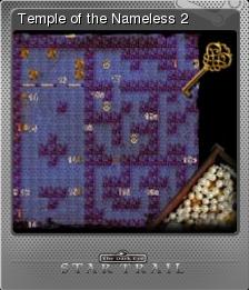 Realms of Arkania 2 Foil 3