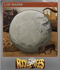 Rock of Ages Foil 3