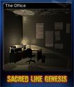 Sacred Line Genesis Remix Card 5