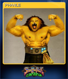 Shufflepuck Cantina Deluxe Card 6