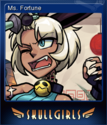 Skullgirls Card 05