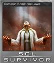 Sol Survivor Foil 2
