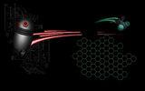 Spy Chameleon RGB Agent Background Spy Chameleon Enemies