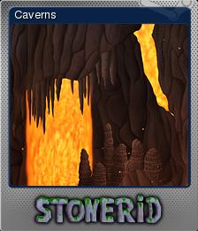 Stonerid Foil 3