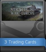 Strategic War in Europe Booster