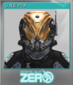 Strike Suit Zero Foil 1