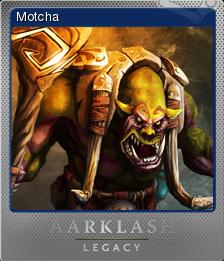 Aarklash Legacy Foil 5