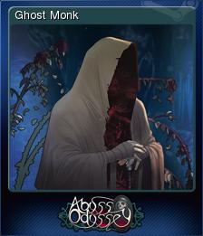 Abyss Odyssey Card 7