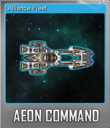 Aeon Command Foil 1