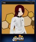 Banzai Escape Card 5