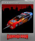 Carmageddon Max Pack Foil 8
