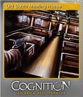 Cognition An Erica Reed Thriller Foil 12