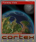 Cortex Command Foil 6